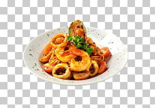 Spaghetti Alla Puttanesca Tom Yum Pasta Fra Diavolo Sauce Carbonara PNG