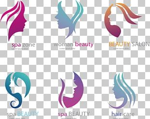 Beauty Parlour Logo Nail Salon PNG