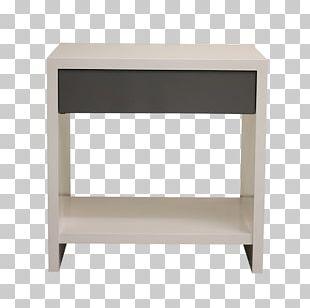 Bedside Tables Furniture Drawer PNG