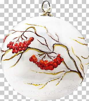 Christmas Ornament Ball Drawing Painting PNG