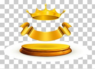 Gold Stock Photography Stock Illustration Crown PNG