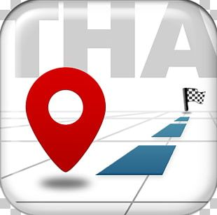 Google Maps Navigation IPhone App Store Mobile App PNG