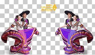 Mexico Baile Folklorico Ballet Dance Jarabe Tapatío PNG