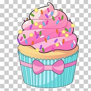Cupcake Museo Geominero Royal Icing PNG