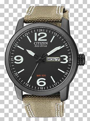 Eco-Drive Citizen Holdings Watch Quartz Clock Tissot PNG
