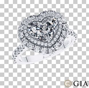 Gemological Institute Of America Wedding Ring Engagement Ring Jewellery PNG