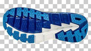 HOKA ONE ONE Sneakers Shoe Running Plastic PNG