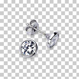 Earring Jewellery Cufflink Clothing Accessories Gemstone PNG