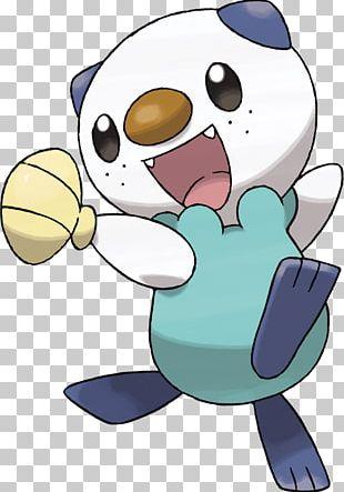 Pokemon Black & White Oshawott Pokémon Universe Pokémon GO PNG