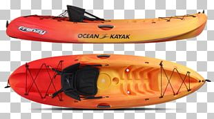 Ocean Kayak Frenzy Sit-on-top Kayak Kayak Touring PNG