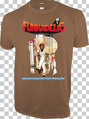 T-shirt Funk Sly & The Family Stone The Love Unlimited Orchestra Greatest Hits PNG