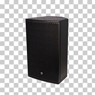19-inch Rack Loudspeaker Cabinetry Powered Speakers Computer Servers PNG