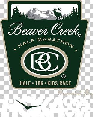 Beaver Creek Resort Half Marathon 10K Run 5K Run PNG