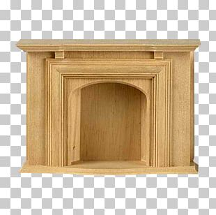 Hardwood Hearth Plywood Rectangle PNG