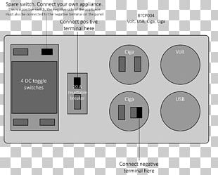 Wiring Diagram AC Power Plugs And Sockets Electrical Switches Distribution Board PNG