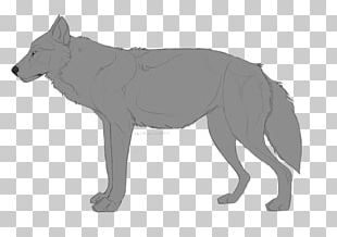 Dog Breed Fauna Line Art Snout PNG