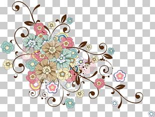 Floral Design Decorative Arts PNG