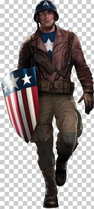 Chris Evans Captain America: The First Avenger Bucky Barnes Marvel Cinematic Universe PNG