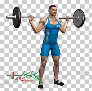 Barbell Squat Smith Machine Fitness Centre Weight Training PNG
