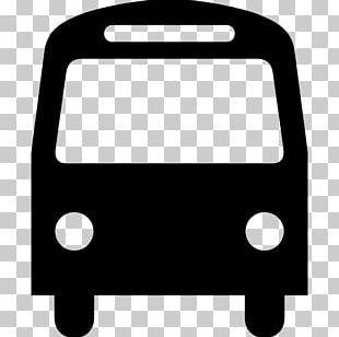 Airport Bus Computer Icons Public Transport Bus Service PNG
