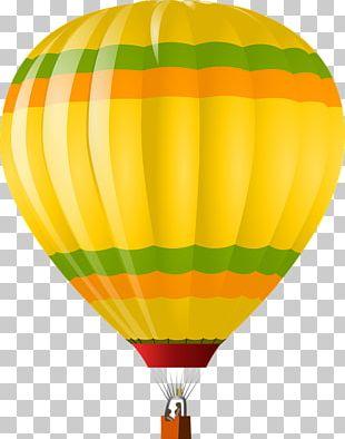 Balloon Dog Hot Air Balloon PNG