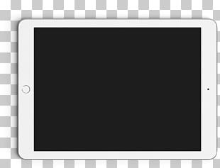 IPad Responsive Web Design Laptop Template PNG