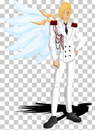 Gabriel Sirenix Art Angel PNG