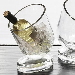 Wine Cooler Champagne Cocktail Wine Accessory PNG