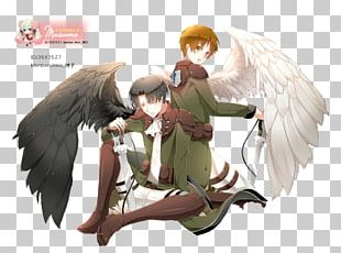 Eren Yeager A.O.T.: Wings Of Freedom Attack On Titan Armin Arlert Manga PNG