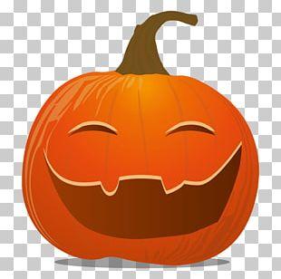 Calabaza Pumpkin Halloween Emoticon Jack-o'-lantern PNG