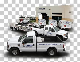 Truck Bed Part Pickup Truck Tow Truck Industry Service PNG