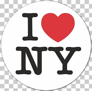 New York City I Love New York: Ingredients And Recipes Sticker Wall Decal PNG