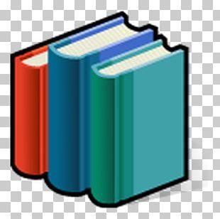 Publishing E-book Library Manuscript PNG