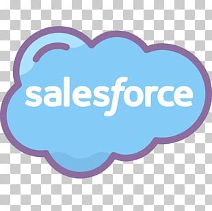 Salesforce.com Customer Relationship Management Business Computer Icons Cloud Computing PNG