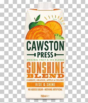 Tomato Juice Orange Soft Drink SunnyD Orange Drink PNG
