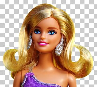 Barbie Doll Toy PNG
