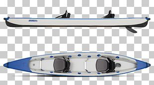 Boat Kayak Sea Eagle RazorLite 393rl Paddling Inflatable PNG