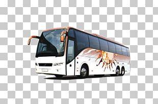 Sleeper Bus Coach Minibus Public Transport Bus Service PNG