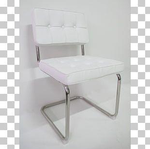 Brno Chair Bauhaus Eetkamerstoel Dining Room PNG