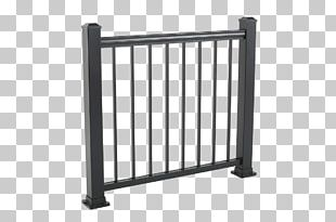 Handrail Architectural Engineering Aluminium Steel Guard Rail PNG