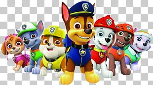 Patrol Dog Iron-on Nickelodeon PNG