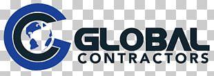 Logo General Contractor Company Global Industrial Contractors Industry PNG