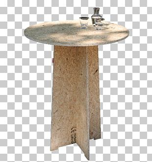 Table Oriented Strand Board Furniture Wood Eettafel PNG