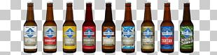 Beer Bottle Port City Brewing Company Liqueur India Pale Ale PNG