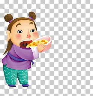 Food Child Eating PNG