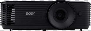 Multimedia Projectors Acer Digital Light Processing Home Theater Systems PNG
