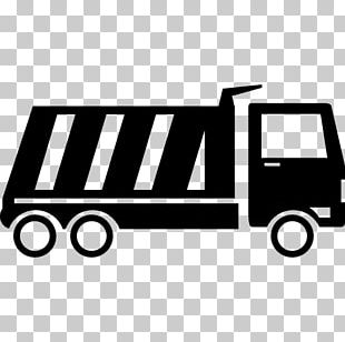 Car Dump Truck Garbage Truck Computer Icons PNG