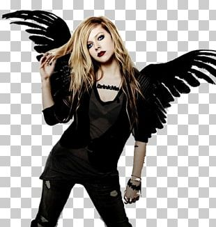 Goodbye Lullaby Singer 4K Resolution Music PNG