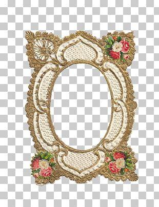 Victorian Era Borders And Frames Frames PNG
