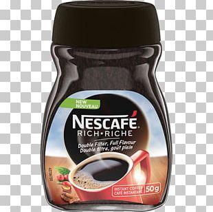 Instant Coffee Nescafé Grocery Store Flavor PNG